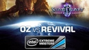 Revival vs Oz Grand Final IEM Shanghai StarCraft 2