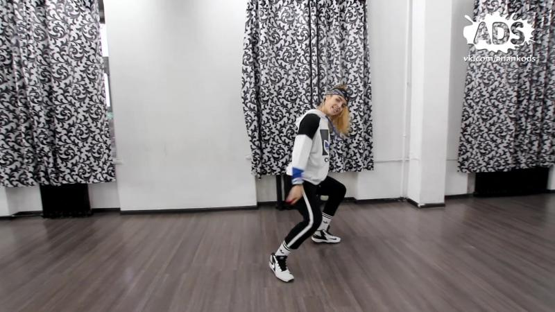 ANANKO DANCE SCHOOL_Choreo by Natallia ANANKO_Eugy - Tick-Tock Street