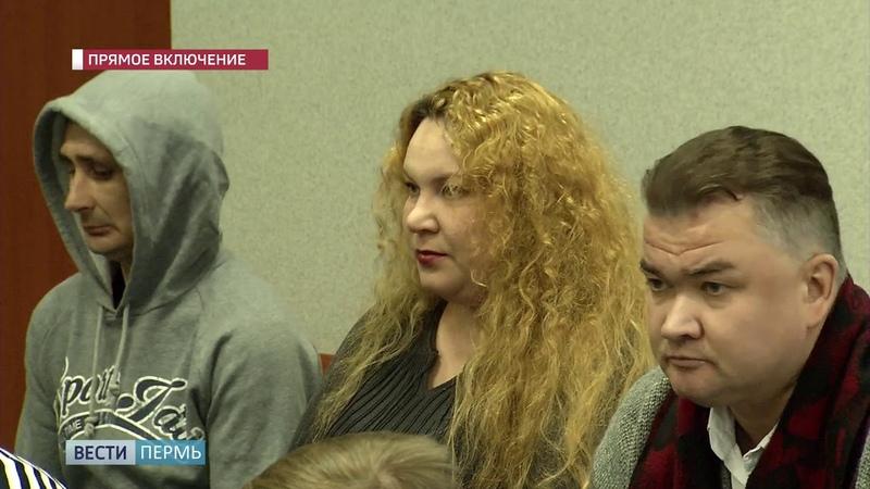 Суд по делу о сутенерстве и проституции может затянуться