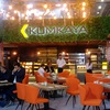 Kumkaya Russia