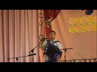 1 часть концерта с Долматово