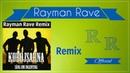 Kobojsarna - Sang Om Ingenting Rayman Rave Remix