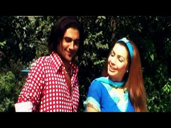 Новые индийские клипы новый стиль Rahim Shah, Nazia Iqbal - Da Husan Pa Shuglo
