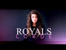 Lorde - Royals - Later. with Jools Holland - BBC Two