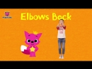 Tooty-ta Song - Dance Along - Pinkfong Songs for Children
