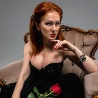 Алёна Ленская