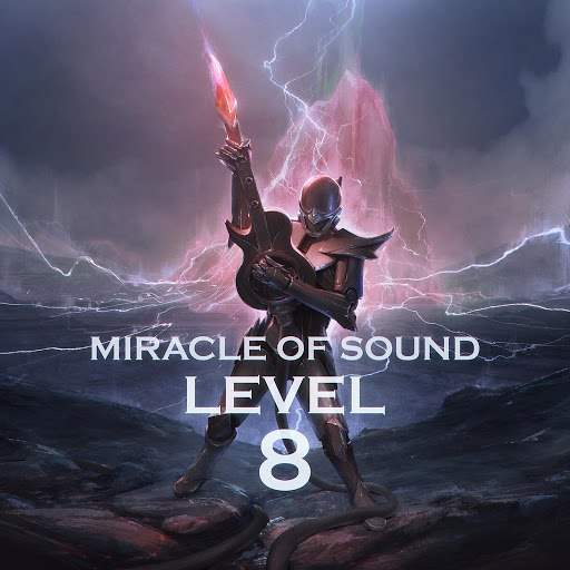 Miracle of Sound альбом Level 8