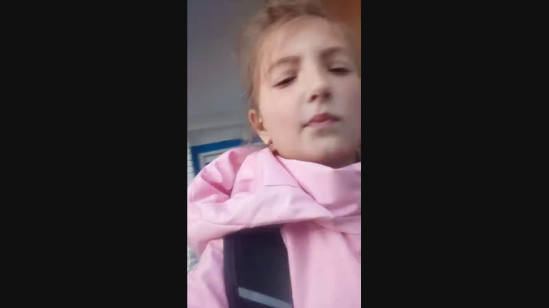 Лада Блинова - Live