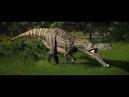 Jurassic World Evolution хорошо продается, разработчики достигли важной отметки