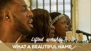 What a Beautiful Name Acoustic - Hillsong | LIFTED WORSHIP