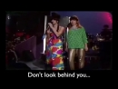 Dirty Back Road (The B-52s, 1980) with lyrics