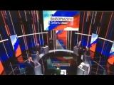 ЭКСКЛЮЗИВ! Как Грудинин ушел с дебатов у Соловьева