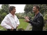 Джордж Майкл интервью I'm Your Man 2006 год (русские субтитры)