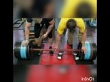 Аполлон Аксель 410 кг