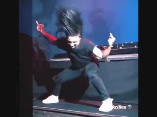 Skrillex - fuck that shit
