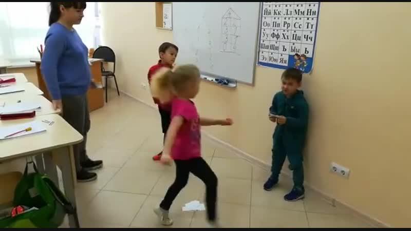 Курс «Счёт» для самых маленьких. 🔺За 24 занятия Ваш ребёнок запомнит состав числа, освоит счёт в пределах 10, будет решать прим