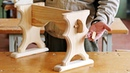 Изготовление лавки Клиновая натяжка bpujnjdktybt kfdrb rkbyjdfz yfnz rf