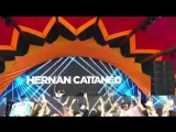Hernan Cattaneo playing Blaktone &amp FromPetersburg - Acid Drama (Analog Jungs Remix) at Tomorrowland - Belgium