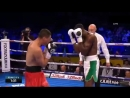 Умар Садик vs Камиль Аль Темими (Umar Sadiq vs Kamil Al Temimi) 23.06.2018