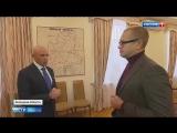 Игорь Артамонов: Липецкая область должна быть в ТОП-3