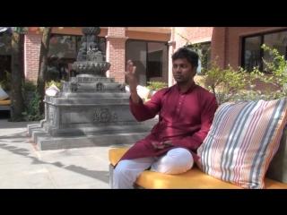 Рави Кумар о своих ежедневных утренних и вечерних ритуалах