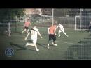 Лига Чемпионов. Меридиан - Сантьяго Кастилья (Группа А, тур 1)