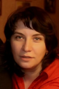 Алена Звягинцева