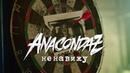 Anacondaz Ненавижу Official Music Video 2017