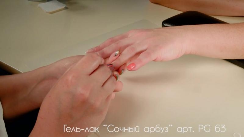 Yoko - Gel-Polish технология работы