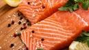 Копчение лосося холодное копчение