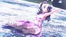 【MMD艦これ】Marine Bloomin' つみ式 鹿島