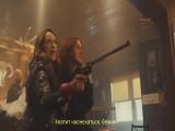 Wynonna Earp Season 3 Trailer ( русские субтитры )