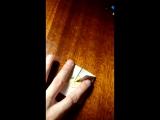 Оригами. Смайлики с эмоциями