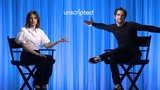 'Truth or Dare' Unscripted Lucy Hale, Tyler Posey