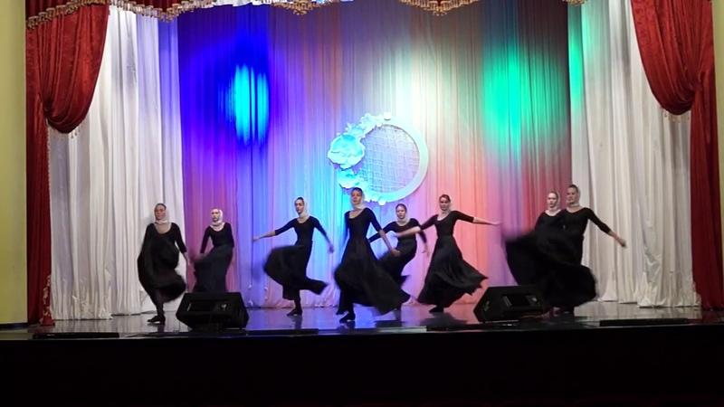 Танц колектив Созвездие , танец Русь