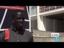 Hausse des frais de scolarité les étudiants africains s'inquiètent