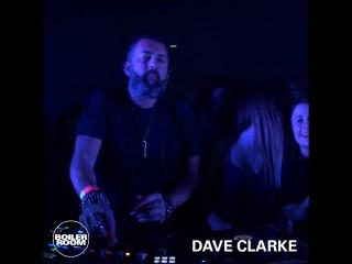 Boiler Room Into The Dark - Dave Clarke