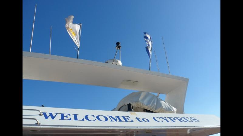 Крутые моменты лета: Средиземноморский расколбас)