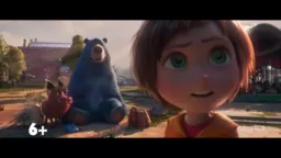 Волшебный парк Джун Русский трейлер 2019