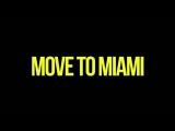 Премьера. Enrique Iglesias feat. Pitbull - Move To Miami (Lyric Video)
