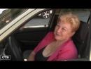 Уральская пенсионерка научилась водить машину и возглавила женсовет
