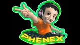 Free Track Phenex - Techno Bass