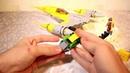 Обзор Lego Star Wars - 75092 - Лего Звездные войны Истребитель Набу / В продаже на