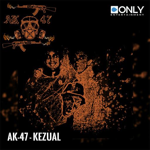 Ak-47 альбом Kezual