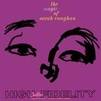Sarah Vaughan альбом The Magic Of Sarah Vaughan
