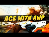 ACE WITH AWP (SINON)