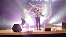 18.11.18 B.A.P. - Goodbye fancam Forever Tour in Atlanta