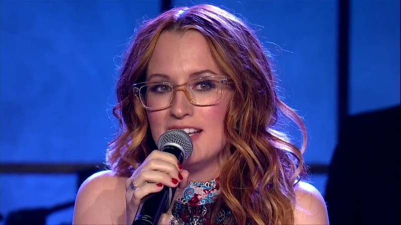 Ingrid Michaelson with Girls Chase Boys from her 2016 appearance on Skyville Live
