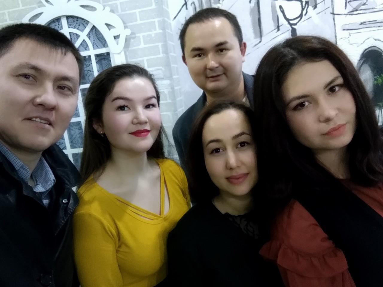 Татары Омск РТНКА Маданият Татарча диктант