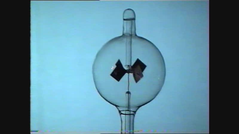 8007 Радиометр Крукса